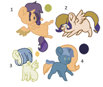Breedable Results  #1 by sticker-sketcher