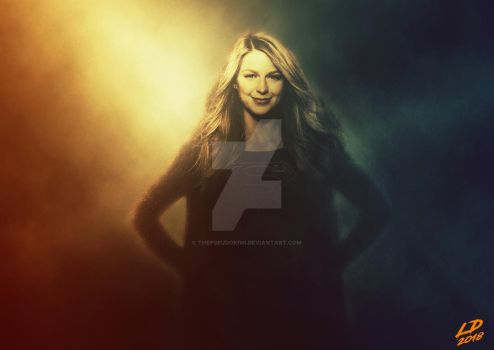Supergirl - Fearless