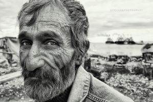 fisherman by enderefe