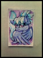 (aceo) trade by PurpleWish23