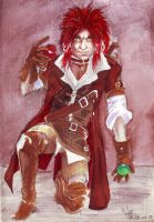 Collection Pirates Thorne by Max-Zorin