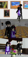 Ib Dream Parody - Pt.1 by Smartanimegirl