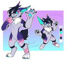 Snorting Sherbet ||ADOPT CLOSED by catOrbs