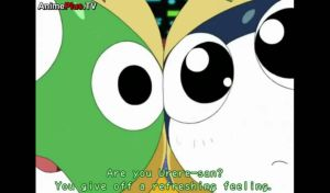 Tamama x Keroro 230 by tackytuesday