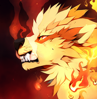 Burn It All to the Ground by Tikrekins