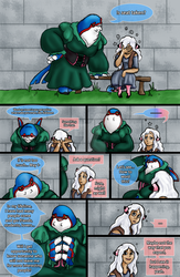 Pkmn Legion Event Collab Someone Out There by wolfmoon24