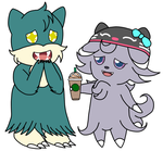frappuccino gift by her-only-rhyme