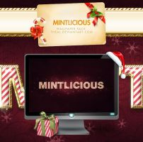 Mintlicious by TheAL
