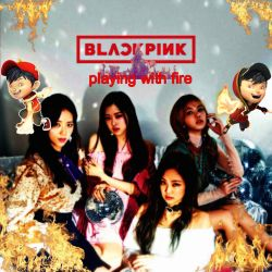 Boboiboy X Blackpink by Manahan-Aundrey