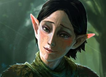 DA: Merrill by onibox