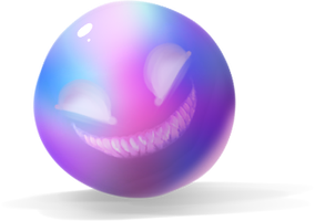 Globane Bank Currency - Smile Pearl by PlXlEDUST
