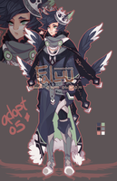 Adopt: Auction 05 (closed) by ldn483