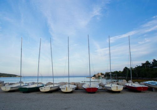The Boats Are Awaiting by HockeyPlayer96