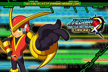 Chrono X's Quick X MeMENTO Wallpaper 1200 X 800 by JusteDesserts
