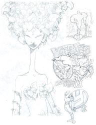 sketch page 5 by WilsonWJr