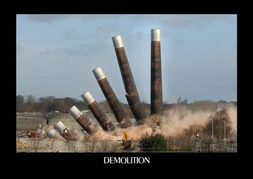 Demolition by THEDOC4