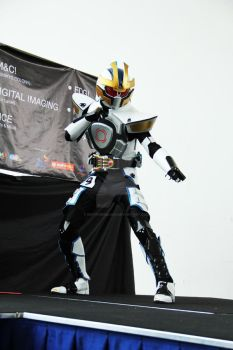 IXA Cosplay 2 by bertogrimlock