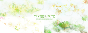 Pack Texture #4 by hyerinie by ilbehereHrjn