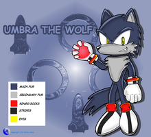 Umbra the Wolf Ref by Arkus0