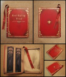 Red Book 2 by Maylar