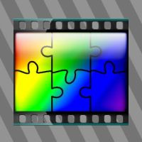Photofiltre icon by BlueDev by CitizenJustin