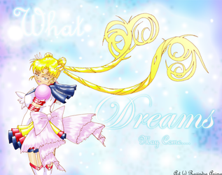 +..What Dreams..+ by xxkorinxx