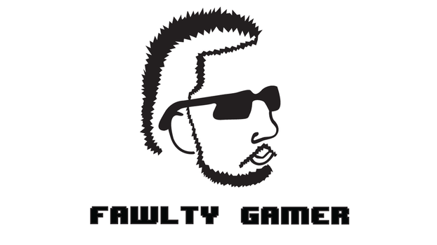 Fawtly Gamer Logo by KrystalVioletDesigns