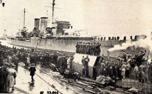 1940 HMS Exeter is back by April-Mo