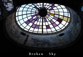 Broken Sky by elultimodeseo