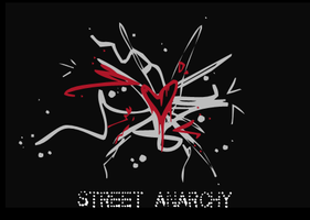 Street Anarchy. by Synthesise