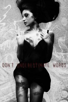 .: words :. by offiria