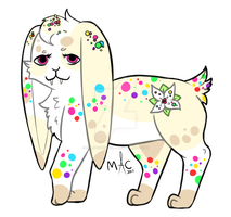 [COMM] Fairy Bread by CylaDavenport