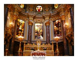 Berlin Cathedral 05 by Pegasus-Express