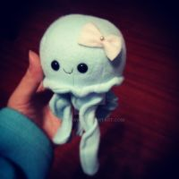jelly plushie by Love-Who