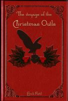 Voyage of the Christmas Owls by Lost-in-Hogwarts