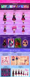 Commission info 2016 - 2017 OPEN by Geminine-nyan
