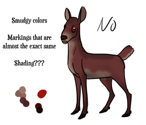 Ref Sheets That Drive Me Crazy by Songdog-StrayFang