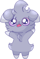 Espurr is Here