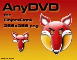 AnyDVD for OD by PoSmedley