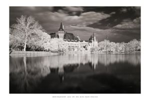 Castles of Dreams - XII.d (Budapest Noir) by DimensionSeven