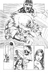 Green Lanterns #15 Page 11 by mikemaluk
