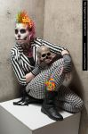 Jodi Candy Clown-1225 by jagged-eye