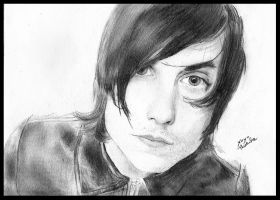 Iero. by ChemicalEnough