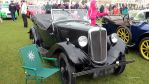 1937 Morris Eight MkI by The-Transport-Guild