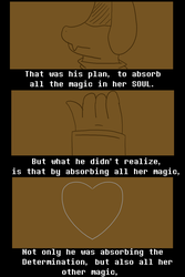 DemonTale - Chapter 2 - Page 25 by Foxy05426