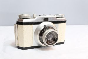 Montanus Montana retro 35mm camera by BusterBrownBB