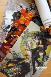 New prints of 2017 by shilin
