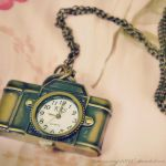 Capture a Moment in Time by musicismylife10027