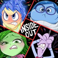 INSIDE OUT! -anger- by hentaib2319