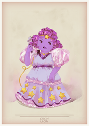 Victorian Time, LSP by chicinlicin